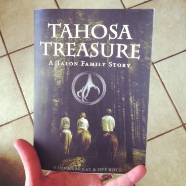 Tahosa Treasure